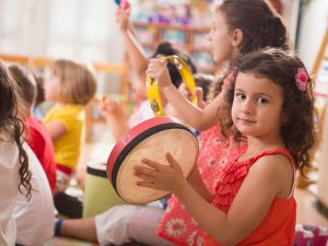 Weekend Music Lessons for all Kids